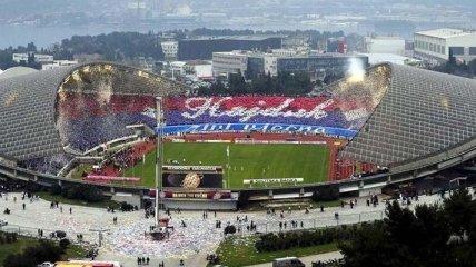 Хорватия может принять матч за Суперкубок УЕФА-2020