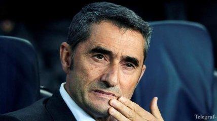 В Барселоне поддержали Вальверде: хитрый план каталонцев
