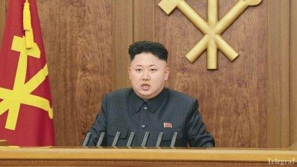 Северная Корея ответила на санкции США