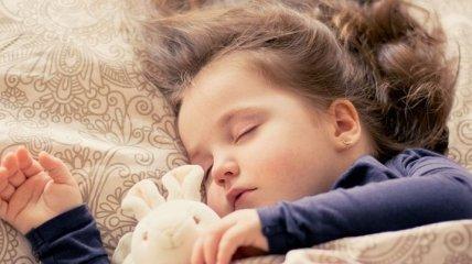 Как уложить ребенка спать?: несколько советов для родителей