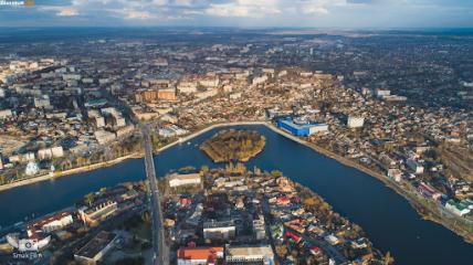 Мешканці різних міст України оцінили якість життя