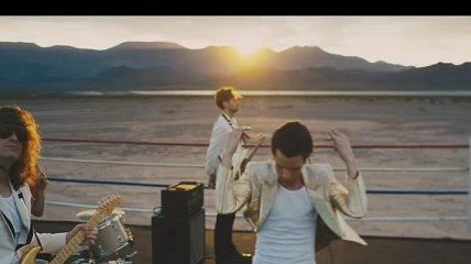 Популярная рок-группа сняла клип о бое Мейвезер - Макгрегор (Видео)
