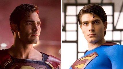 Брэндон Рут вернется к роли Супермена в кроссовере сериалов CW