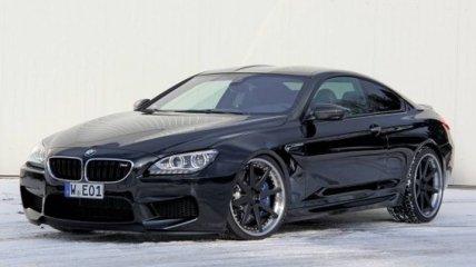 Тюнинг-пакеты для BMW M6