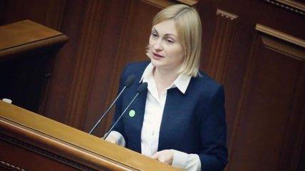 Следующее заседание Рады: Кравчук рассказала, что будут рассматривать