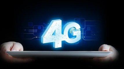 Кабмин разрешил внедрение в Украине 4G