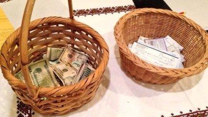 В Вашингтоне на благотворительном концерте собирали деньги на Майдан