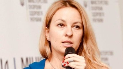 Соколовская обсудила с послом Канады привлечение доноров к проведению реформ