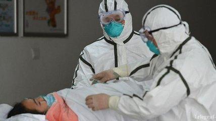 Построили в ударном темпе: в Китае соорудили госпиталь для зараженных
