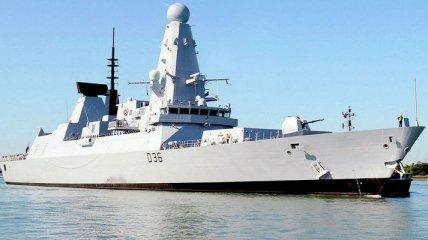 Секретные документы о проходе эсминца Defender у Крыма попали в сеть: что из них выяснилось