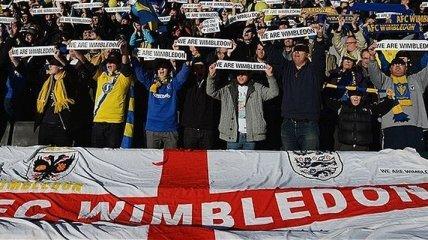 Феноменальный камбэк в английской Лиге 2 (Видео)