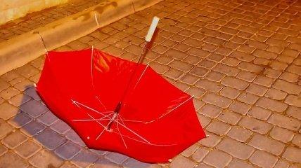 Шторм и сильный ветер: жителей столицы известили о непогоде