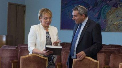 Минобразования Украины хочет воспользоваться опытом Израиля