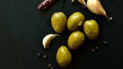 Зря многие их не любят: полезные свойства оливок