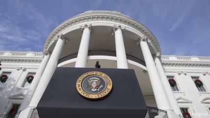 """Вашингтон может вернуться к """"Парижскому соглашению"""""""