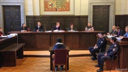 В Австрии 14-летнего подростка осудили за терроризм