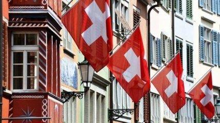 Швейцария обвиняет Россию в шпионаже