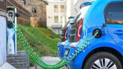 В Украине электромобили станут дешевле и получат новые льготы