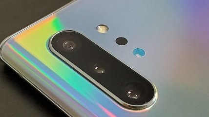 Камера на 108 Мп: неожиданные подробности новинки от Samsung