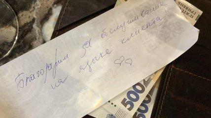 Журналист решил платить официантам за нарушение языкового закона и поднял бурю в сети