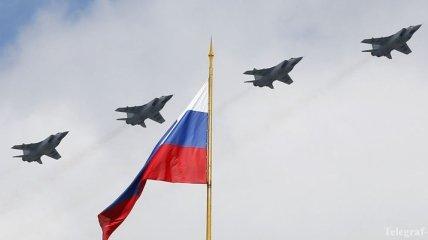 В РФ сообщили количество уничтоженных объектов террористов в Сирии