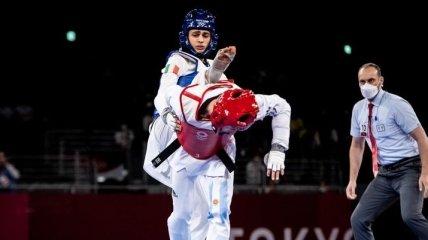 На Олимпиаде в Токио состоялись заключительные медальные соревнования 1-го игрового дня