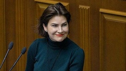 Генпрокурор рассказала, когда подпишет подозрение Порошенко