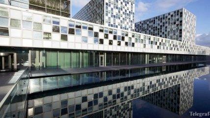Международный суд в Гааге рассмотрит доклад о преступлениях ВС РФ на Донбассе