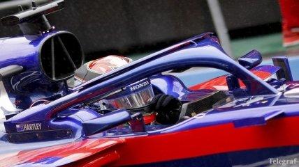 Формула-1. Мотористы Honda будут решать проблемы только своими силами