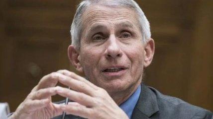 Главный инфекционист США спрогнозировал сроки окончания пандемии COVID-19