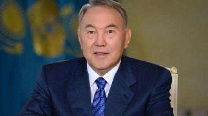 Назарбаев: Казахстану нужны перемены