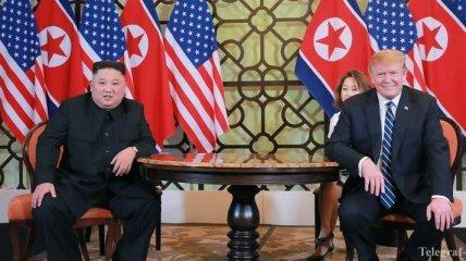 США продолжают настаивать на полной денуклеаризации КНДР