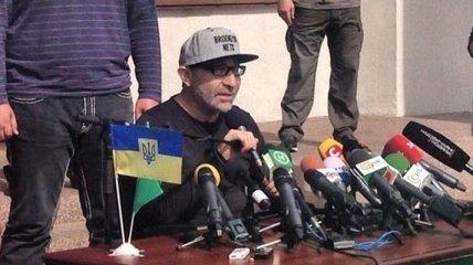Кернес рассказал о расследовании покушения на него (Фото, Видео)