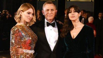 """Наконец-то: состоялась мировая премьера ленты о Бонде -""""007: Спектр"""""""