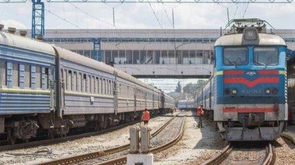 В Украине к 8 Марта пустят 7 дополнительных поездов