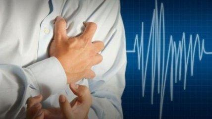 О чем свидетельствует учащенное сердцебиение