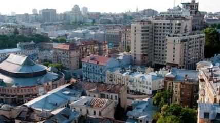 В Киеве квартиры покупают в основном до $100 тысяч