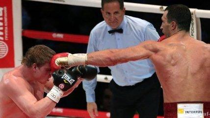 Поветкин: Хочу реванш с Кличко, чтобы закрыть все вопросы