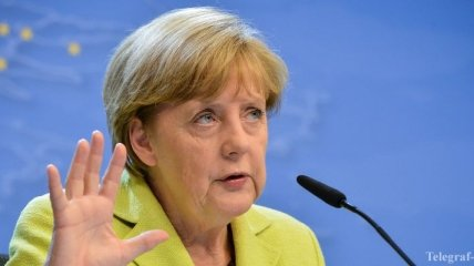 Германия не будет отправлять военных в Украину