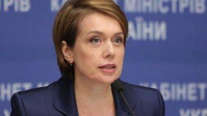 Гриневич: 80% безработных в Украине имеют высшее образование