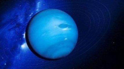 Ученые наблюдали рождение урагана на Нептуне