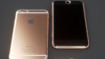 Корпорация Apple может представить новые iPhone в августе