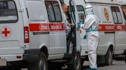 Влада Росії заявляє про стабілізацію ситуації з коронавірусом
