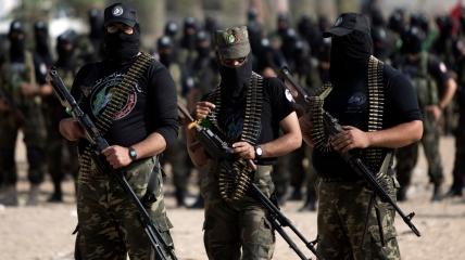 Терористична організація Аль-Каїда