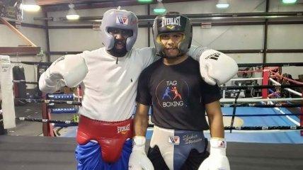 У промоутера Ломаченко возникли проблемы с возобновлением бокса в США