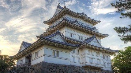 Топ замков и храмов Японии (Фото)