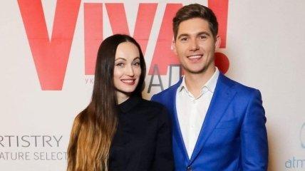 Остапчук представил свою новую возлюбленную в день рождения бывшей супруги: раскрыты новые детали