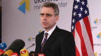 Посол США: Украина может стать аграрной сверхдержавой