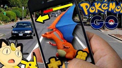 Pokemon Go: жителю США удалось поймать всех покемонов в регионе