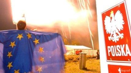 Польша получила более €100 млрд помощи за 10 лет членства в ЕС